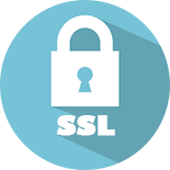 Data Security using (SSL)